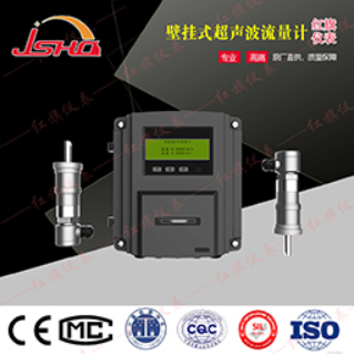 TDS-100F插入式超声波流量计