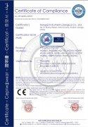 压力仪表CE认证