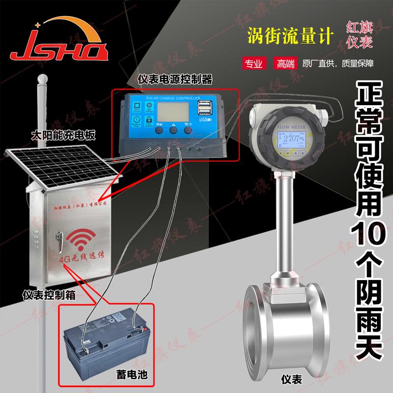 无线远传型 电池供电(野外专用)